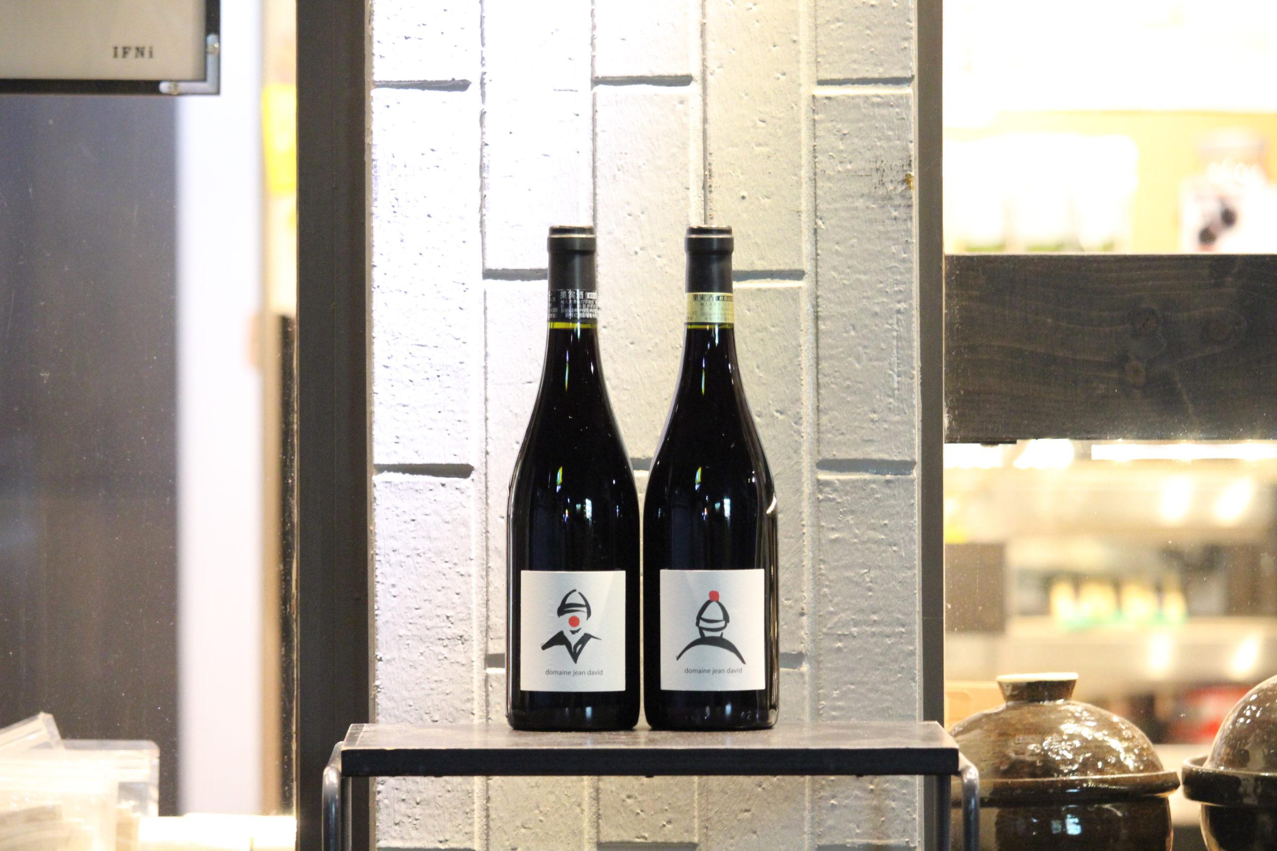 ベテランのブドウ職人が造る、酸化防止剤無添加グルナッシュ