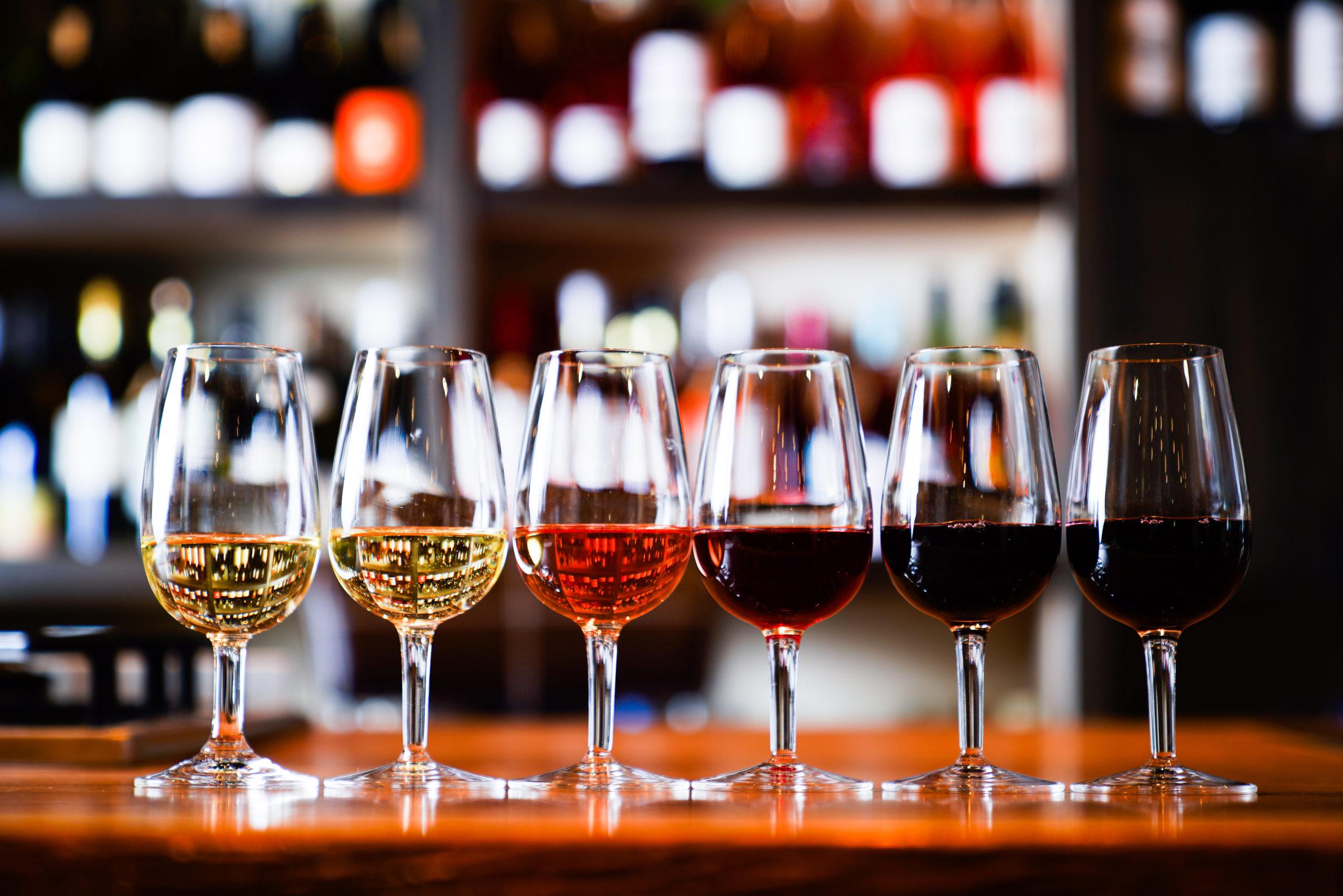 最近飲んで美味しかったワイン